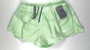 """Nike Fast 2"""" Running Dri Fit Reflective Shorts CJ7845-376 XL"""
