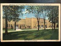 Vintage Postcard>1950>Mooseheart>Loyal Order of the Moose School>Mooseheart>Ill