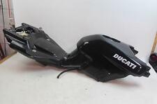 Ducati MultiStrada 1100S 1100 1000 Fuel Gas Petrol Tank Assembly Fairing Tin