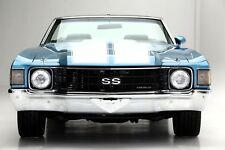 2x Phare Chevrolet Chevelle 73-77 Nova 62-79 Conversion US Eu Conversion Set