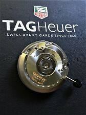 TAG HEUER  CAL17   MOVEMENT for parts or repair
