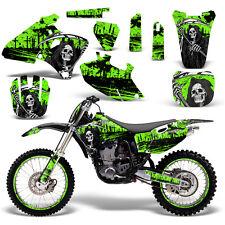 Graphic Kit Yamaha YZF 250/400/426 MX Dirt Bike Stickers Wrap Deco 98-02 REAP G