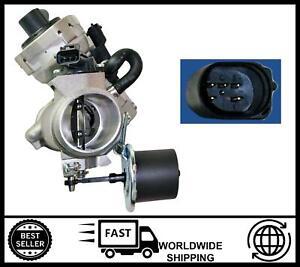 GENUINE OE EGR VALVE WITH Map Sensor Jaguar X-Type [2005-2009]