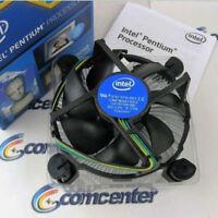 Intel Heatsinks/Fan Cooler E97379-001 for Core i3 i5 i7 LGA 1155 1156 1150 CPU