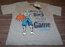 And1 Basketball Get Some Game T-Shirt Youth Medium 10-12 New w/ Tag