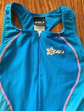 Louis Garneau Womens Triathlon Bib Shorts