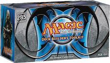 Deck Builder's Toolkit 2011 (ENGLISH) FACTORY SEALED BRAND NEW MAGIC ABUGames