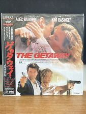 The Getaway Japanese Import With OBI