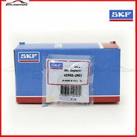 1 PCS SKF 6902 2RS C3 Rubber Seal Ball Bearing 61902 Made in Italy NTN, NSK FAG,