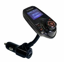 Blackweb Bwb17av004 Fm Transmitter With Bluetooth