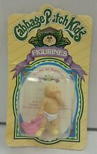 NEW 1985 Cabbage Patch Kids Figurines Baby EXTREMELY RARE