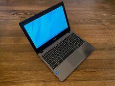 Acer Chromebook, 1.40GHz, 2GB, 16GB SSD Netbook C720-2802