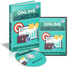 Online Business Plan/ Video Course (Digital Download) Master Resell Rights