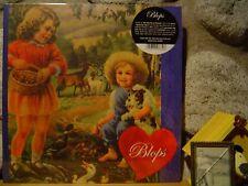 BLOPS LP/Del Volar De Las Palomas/'71 Chile/Psych Folk/Kissing Spell/El Congreso