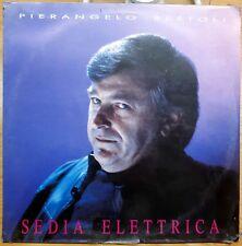 BERTOLI PIERANGELO SEDIA ELETTRICA UNA STRADA NUVOLE MIO FIGLIO LP 1989 SEALED
