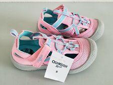 OshKosh BGosh Myla Girls Mesh Athletic Bumptoe Pink...