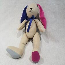 "Fawn Bunny Rabbit 12"" Rag Doll By Paul Smith Parfums"