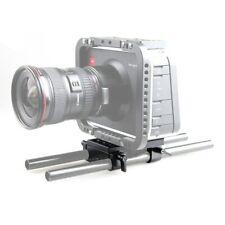 SmallRig Camera Mounting Plate Tripod Mounting Plate with 15mm Railblock 1775