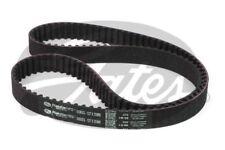 Gates Timing Belt T1608 fits Peugeot 207 SW 1.6 HDi (66kw), 1.6 HDi (80kw)