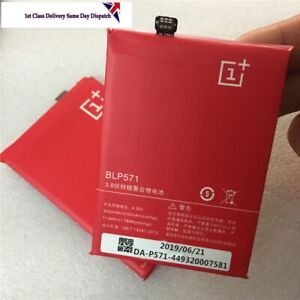 New Replacement Battery For OnePlus 1+One Plus One 100% BLP571-3100mAh