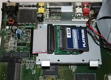 """Amiga 1200 600 Compact Flash 2.5""""als Festplatte +4 GB"""