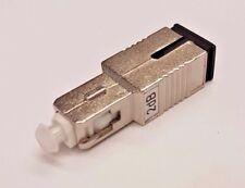 5dB SCPC Fibre optic in line attenuator SC/UPC 5dB