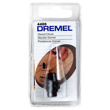 Dremel 4486 Multi Chuck fits 200 300 3000 4000 7700 8200 8000 7750 26154486032