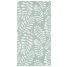 IKEA YRLA Schiebegardine (60x300cm) grün weiß Gardine Vorhang Flächenvorhang NEU