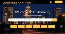 New Listingcity Directory Website For Sale Membership And Advertisments Income Driven