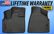 Floor Mats Chrysler Town & Country Dodge Caravan 2008-2016 Husky Liners