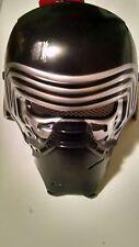 Star Wars Darth Vader Mask Dark