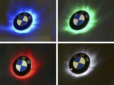 BMW C650GT Led Emblema Iluminación Cubremanillar C 650 Gt: Azul