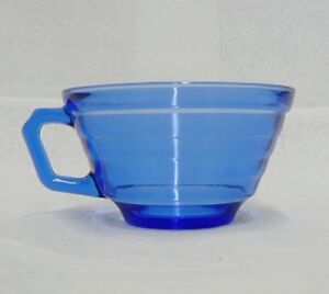 MODTONE BLUE COFFEE CUP