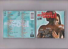 Touch My Soul - The Finest of Black Music - Vol. 11 -- 2er-CD / Soul Sampler