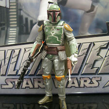 STAR WARS the vintage collection BOBA FETT bounty hunter ESB VC09