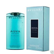 Bvlgari Aqva Pour Homme Marine Duschgel 200 ml (man)