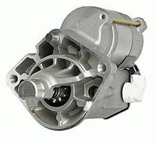 Starter DODGE CARAVAN 3.3L V6 1999 2000 2001 2002 2003 2004 99 00 01 02 03 04