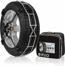 RUD Centrax 4716730 Snow Chains Comfort Mounting, Set of 2, N889 RRP £261