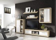 Living Room High Gloss Furniture Display Wall Unit Modern TV Unit Cabinet LOTOS