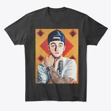 Mac Miller T-shirt Tee Mac Miller Men Women All Size S M L XL 234XL PP389