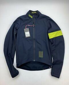 RAPHA Pro Team Training Jacket Navy Size Medium New