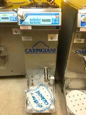 Carpigiani Gelato Ice Cream Pasteurizer Pastomaster Rtx