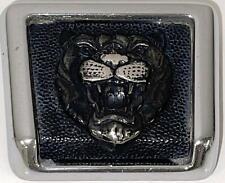 88 94 Jaguar Xj6front Grille Growler Badge Emblem