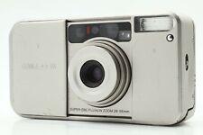 OPTICS CLEAR【Exc +4】FUJIFILM Tiara Zoom Point&Shoot Film Camera FROM JAPAN 1019