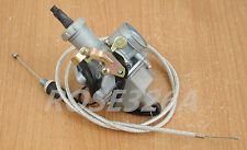 Carburetor W/ Throttle Cable For Honda XL200R CM185 TR200 CM200 XR200
