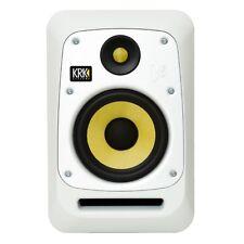 KRK V6 S4 WN 6.5 Powered Studio Producer Mixing Mastering Monitor Speaker White