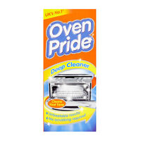 Oven Pride Deep Cleaner UK No 1 First Time Clean No Scrubbing 500ml