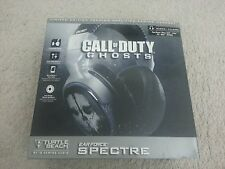 Call of Duty: Ghosts Ear Force Spectre Ltd Ed Gaming Headset TBS-4208-02
