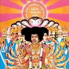 Axis: Bold As Love [Walmart Brilliant Box] by Jimi Hendrix/The Jimi Hendrix