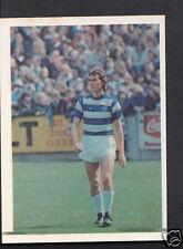 Football Sticker- Panini - Top Sellers 1977 - Card No 231